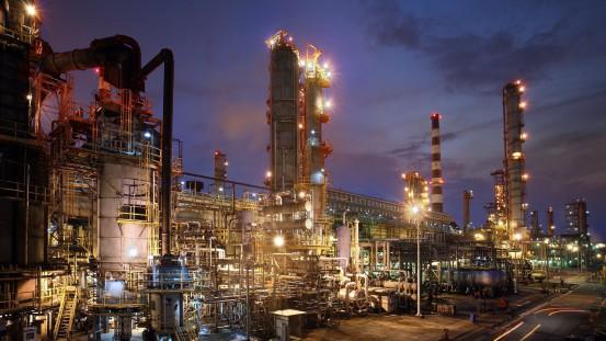 Rafineria ExxonMobil w Singapurze